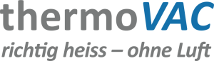 thermoVAC - Logo