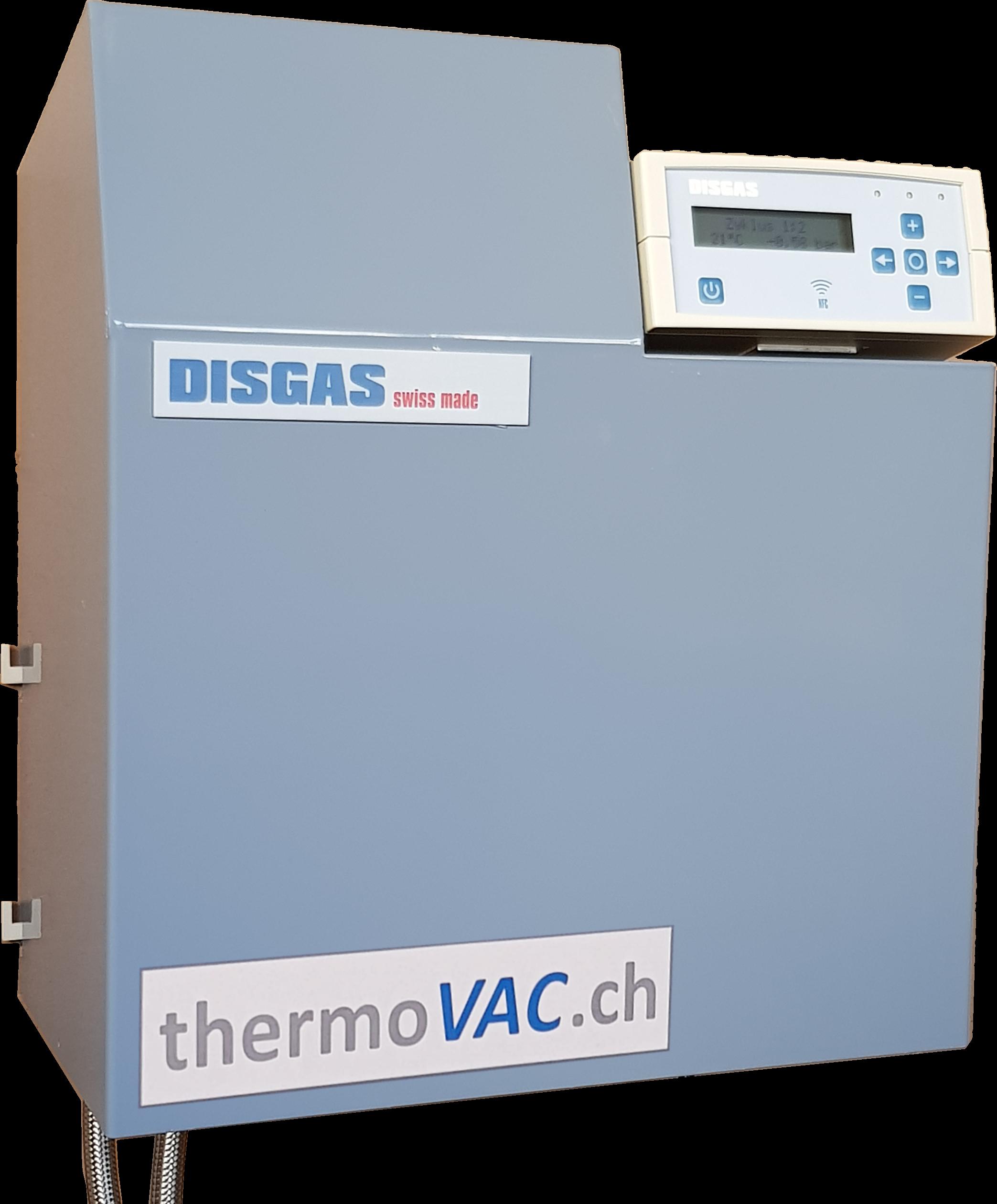 DISGAS Typ 15